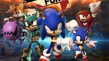 Kult-Igel und Rüpel-Rocker: Fünf spannende Games für den PC