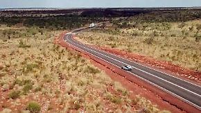 Startup News, die komplette 64. Folge: Studenten schicken Solarauto quer durch Australien