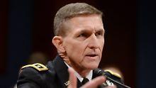 Kontaktaufnahme mit Russland: Kushner soll Flynn angestiftet haben