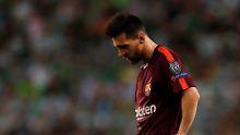 Muss Matias ins Gefängnis?: Polizei nimmt Messis Bruder fest