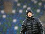 Stress nach WM-Auslosung: Schwierige Quartier-Frage quält DFB-Team