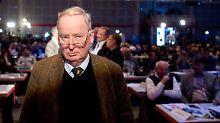 "Gauland an AfD-Spitze: Der ""Flügel"" bekommt, was er will"