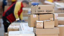 Internet-Abzocke und Post-Ärger: Verbraucherbeschwerden nehmen zu