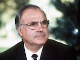 Kohl war im Juni gestorben.