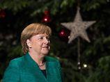 Umfrage unter CDU-Mitgliedern: Wen die Basis sich als Chefin wünscht