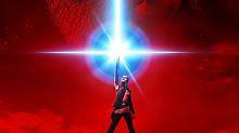 """""""Die letzten Jedi"""" kommen: Countdown für """"Star Wars VIII"""" läuft"""