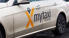 Mytaxi Match: Mit dieser neuen App soll Taxifahren günstiger werden