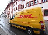 Nach Bombenalarm in Erfurt: Paket an Ramelow ist ungefährlich