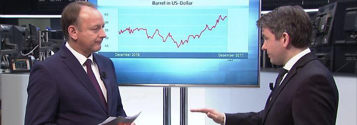 n-tv Zertifikate: Ist der Ölpreisanstieg noch zu stoppen?