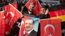 Umfrage offenbart Kluft: Deutschtürken entfremden sich immer mehr
