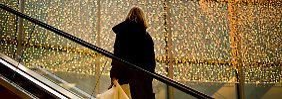 Ungleiche Weihnachtsgeschäfte: Die neue Drei-Klassen-Gesellschaft im Handel