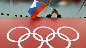 """Michael Lehner zum Dopingskandal: Sperre russischer Athleten """"wird IOC zu heiß sein"""""""