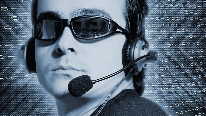 Werbeanrufer lassen es oft nur sehr kurz klingeln, bevor sie zur nächsten Nummer wechseln.