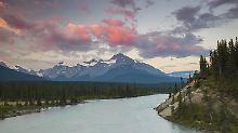 Saskatchewan, Manitoba und Co: Wo Kanadas Natur noch fast unberührt ist