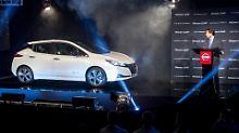 Der Börsen-Tag: Nissan testet Roboter-Taxis für Olympische Spiele