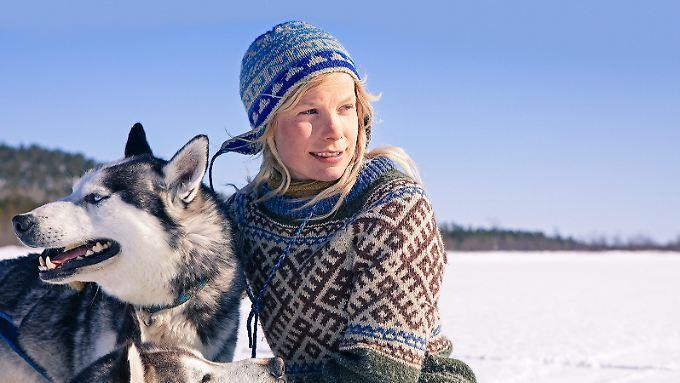 Finnland bietet im Winter einen ganz eigenen Zauber. Besonders gilt das für Lappland.