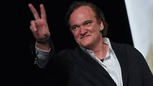 "Pulp Fiction? Science-Fiction!: Quentin Tarantino will ""Star Trek"" drehen"