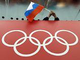 Bisherige Olympia-Ausschlüsse: Russlands Doping-Bann ist ein Novum