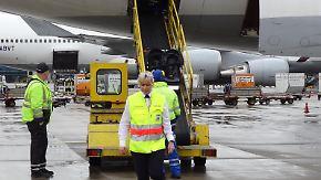 n-tv Dokumentation: Inside - Flughafen Frankfurt