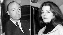 Sexskandal im Kalten Krieg: Legendäre britische Tänzerin ist tot