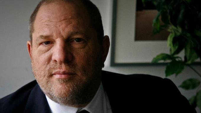 Weinstein ist in drei US-Städten angeklagt - unter anderem wegen Vergewaltigung.