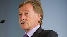 Der Börsen-Tag: EZB-Direktor kritisiert Einführung von Bitcoin-Futures