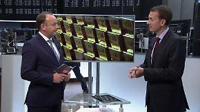 n-tv Zertifikate: Gold im Seitwärtsmarkt