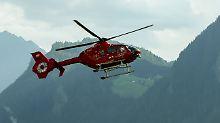 Trainingssturz in Kanada: Ski-Talent Max Burkhart ist tot