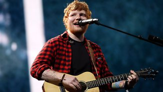 Neuer Streaming-Star: Ed Sheeran schlägt alle