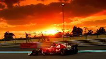 Der Sport-Tag: Formel-1-Überraschung: Ferrari verpflichtet Vettel-Albtraum