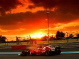 Der Sport-Tag: Formel 1 kehrt 2018 nach Deutschland zurück