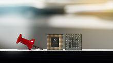 Snapdragon 845 vorgestellt: Das ist der neue Chip für Top-Smartphones