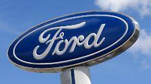 Ford setzt wieder auf Mexiko.