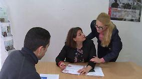 Neuanfang nach abgelehntem Asylantrag: Bundesrepublik hilft freiwilligen Rückkehrern