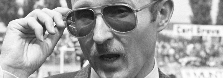 Redelings über die Saison 83/84: Wenn Willi Lemke Spieler aus dem Puff rettet