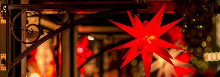 Weil er Bratwürste brät: Syrer wird auf Weihnachtsmarkt attackiert