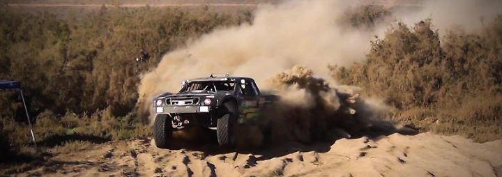 PS - Motorsport: Baja 1000 - Offroad ohne Grenzen