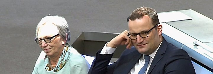 GroKo oder doch Minderheitsregierung?: CDU steckt ihren Kurs ab