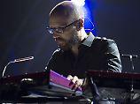 Erste westliche Künstler: Schiller geben Konzerte im Iran