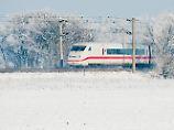 Neue Probleme bei der Bahn: ICE Richtung München fällt aus