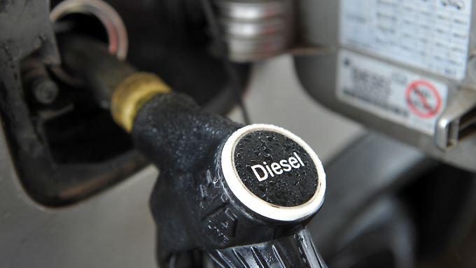 Vorstoß aus der Autobranche: VW-Chef fordert Abbau der Dieselsubventionen