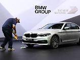 90.000 Elektro-Autos seit Januar: BMW verzeichnet starke Nachfrage