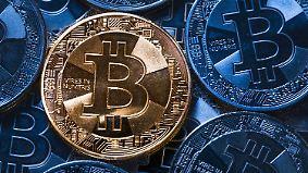 Wetten auf Kursentwicklung: Bitcoin gibt Debüt an Terminbörse in Chicago