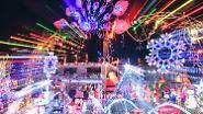 Teures Schmückvergnügen: Extreme Weihnachtsdekorationen