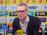 EL-Auslosung im LIVETICKER: Der BVB muss gegen Bergamo ran