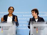 Zypries zeigt Verständnis: Siemens hält an geplantem Stellenabbau fest