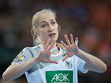 Der Sport-Tag: Zwei Handballerinnen beenden DHB-Karriere