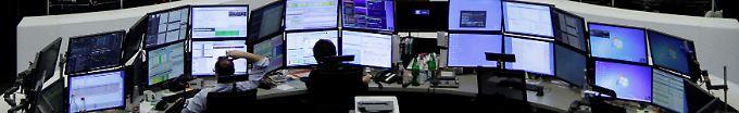 Der Börsen-Tag: 07:59 Vorzeichen deuten freundlichen Dax an