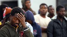 Mitschuld an Folter in Libyen: Amnesty erhebt schwere Vorwürfe gegen EU