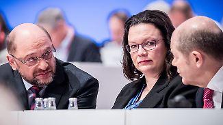 """Interview mit David McAllister: """"Parteien müssen regieren - auch die SPD"""""""